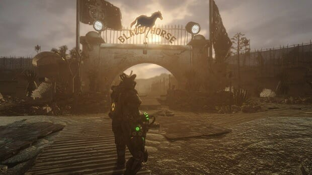 Fallout: Latest Vegas Console Commands and Cheats Guide