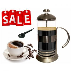 Ideal French Press Coffee Machine Reviews of 2020|Customers' Overview