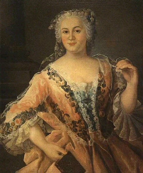 Elisabeth Christine Ulrike – Rumor as well as Expatriation in the Court of Prussia