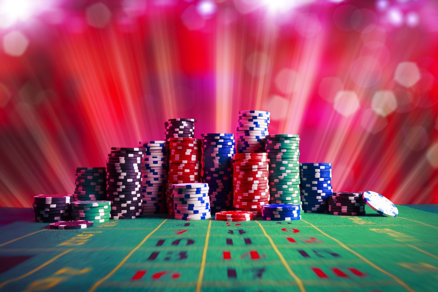 How to choose the most Reliable Online Casino?