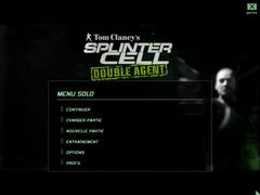 Splinter Cell: a Double Life for Sam Fisher