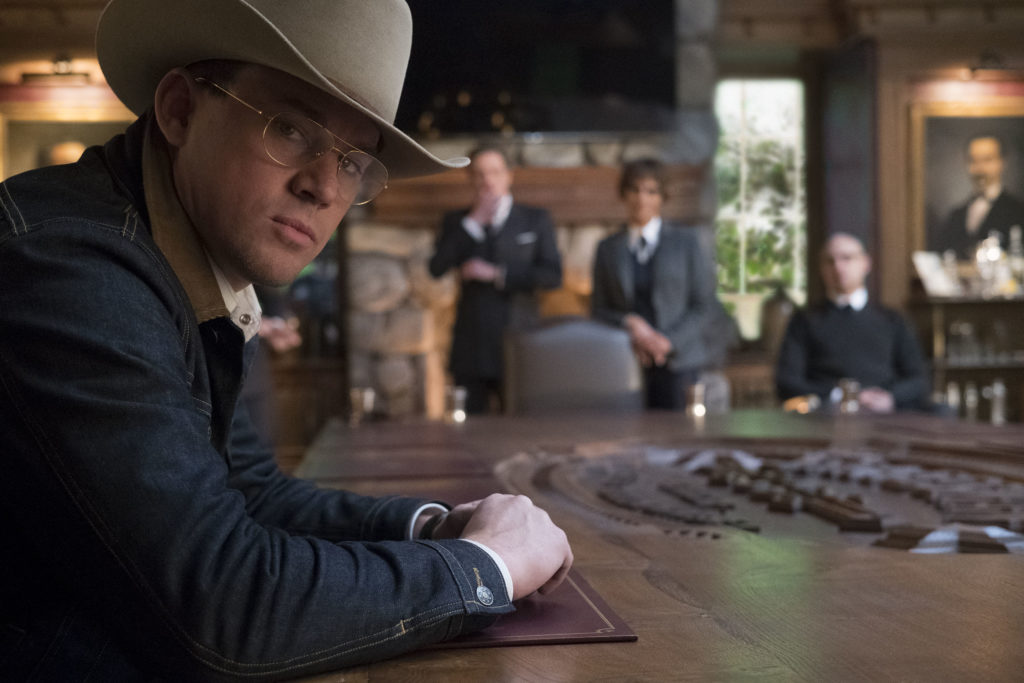 Kingsman the Golden Circle: Spying the British Still Seduces but Does Not Surprise Anymore