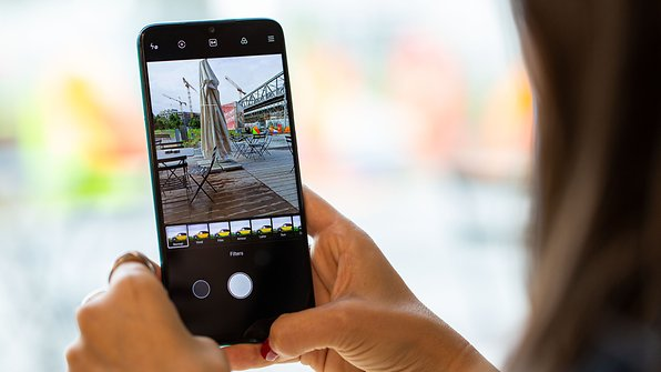 A triple main camera with a maximum of 48 megapixels / © AndroidPIT