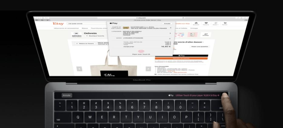 Apple Pay : how to use utiliser on your iPhone, Watch or Mac in France
