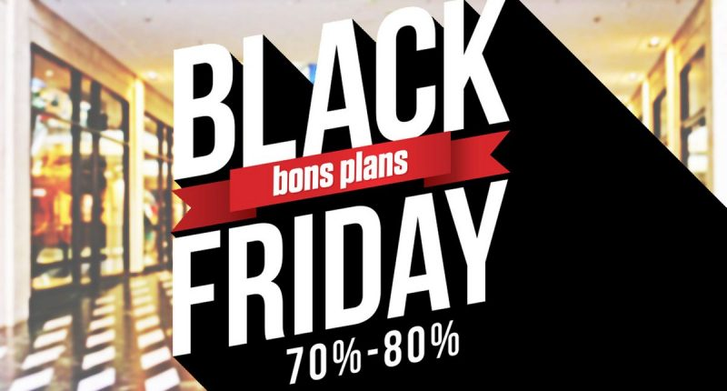 Black Friday 2019: Top 10 Fnac and Darty Offers