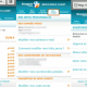 Bouygues Telecom's Customer Centre is Available in a Mobile Version.