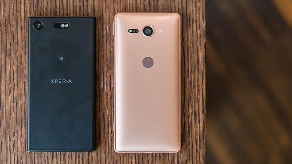 Testing the Sony Xperia Xz2 Compact: Improved From Every Perspective