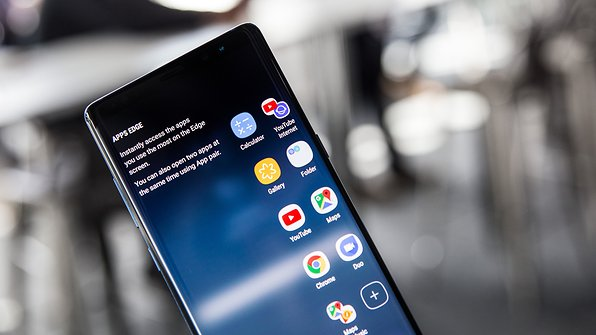 One Year With the Samsung Galaxy Note 8: Always a Good Choice?