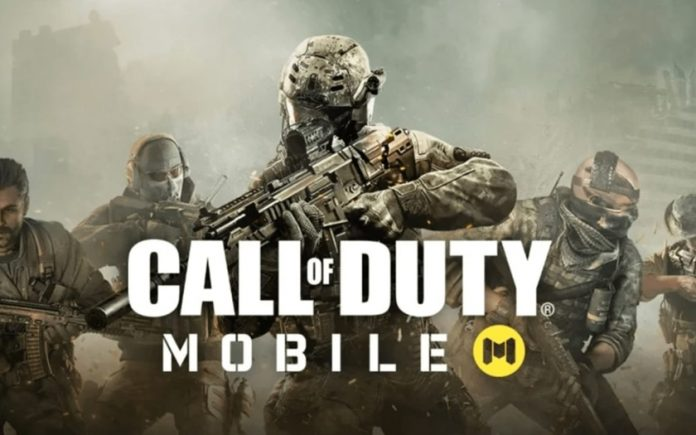 call of duty mobile record history