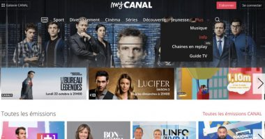 Canal+ // Source: Canal+