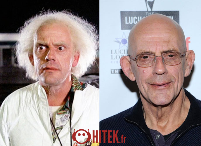 Before/after: What Happened to the Characters of Back to the Future?