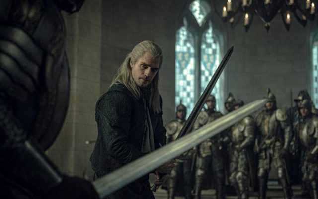 While a Season 2 of the Witcher Series on Netflix Has Been Confirmed, Nothing Has Been Indicated as to Its Content