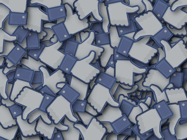 Facebook Uncertain About Possible Dismantling of the GAFAM