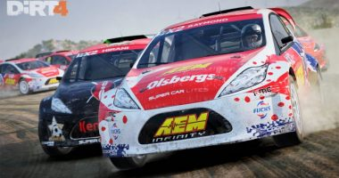 On the Occasion of the Release of Dirt 4, We Take Stock of the Key Dates in the Saga.
