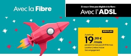 Comparison of the Adsl and Fibre Internet Packages on Offer This Week, and the Winner is…