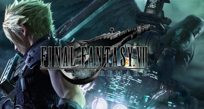 Final Fantasy Vii Remake: Release Date, Price, Console, All You Need to Know