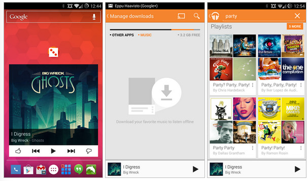 Android: How to Transfer Data From an Iphone