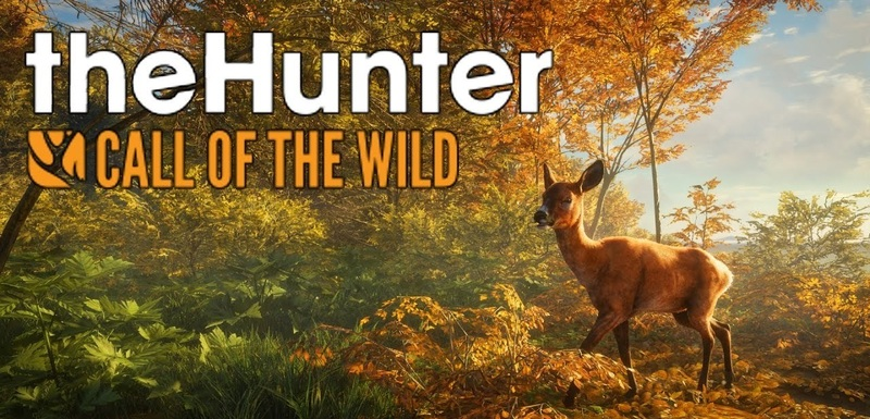 The Hunter: Call of the Wild.
