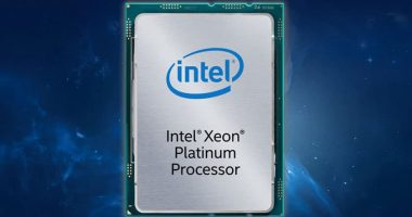 Intel Xeon Platinum 8284 priced at $14,560
