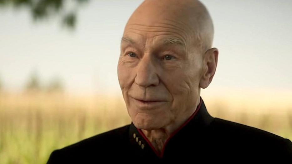 Star Trek Picard: the humanistic science fiction series we needed