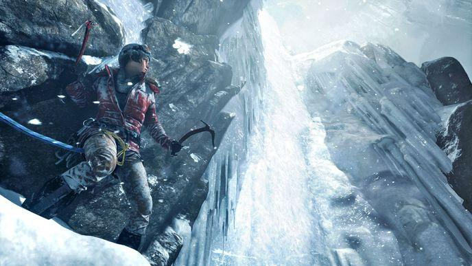 Rise of the Tomb Raider Unfolds in a Stunning Trailer!