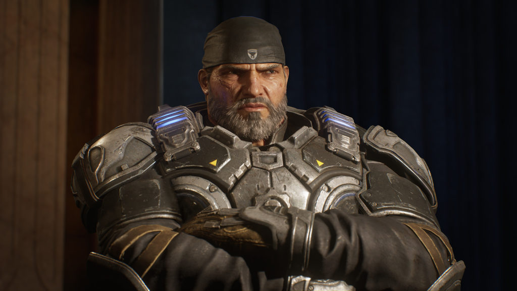 Xbox One X Gears 5 Review: Simply the Best of the Saga