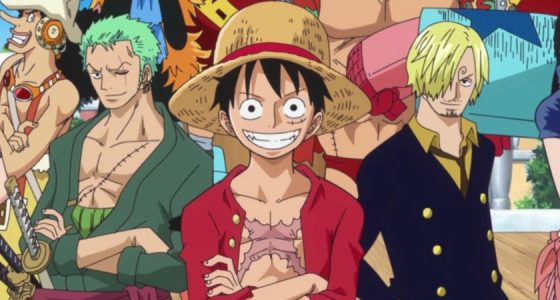 netflix series live action one piece