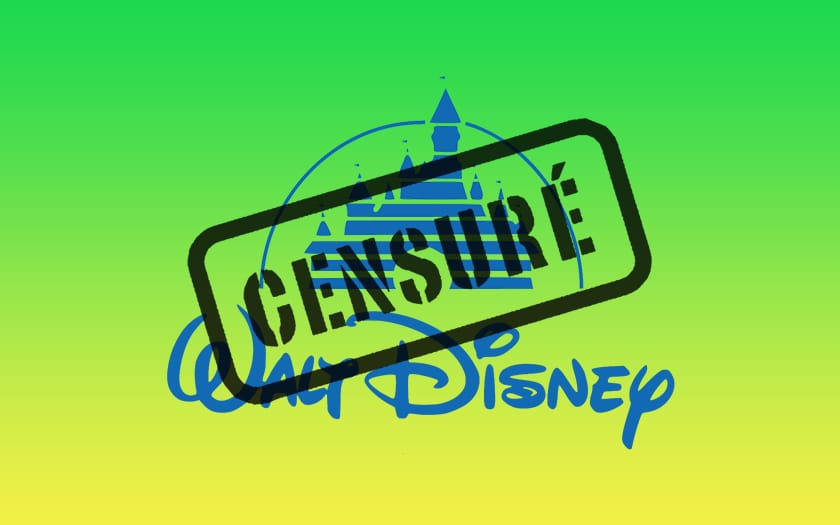 Disney Will Edit and Censor Certain Films and Cartoons Available on Disney+.