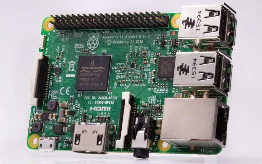 Raspberry Pi 3 B+ Official : All New Products and How to Buy 30″ Pocket Computer