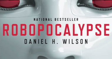 Robopocalypse is taken from the novel of the same name, written by Daniel H. Wilson.