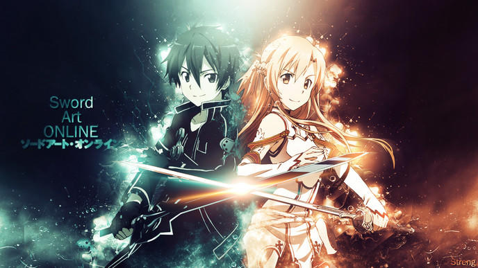 Anime Review: Sword Art Online, Survival in the Game and Real Life