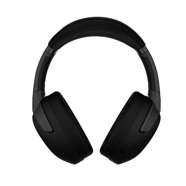 Test Asus ROG Strix GO 2.4, a premium noise-cancelling wireless gaming headset: technical data sheet, price and release date