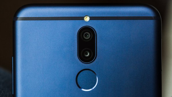 Test of the Huawei Mate 10 Lite : 349 Euros Well Dpenss