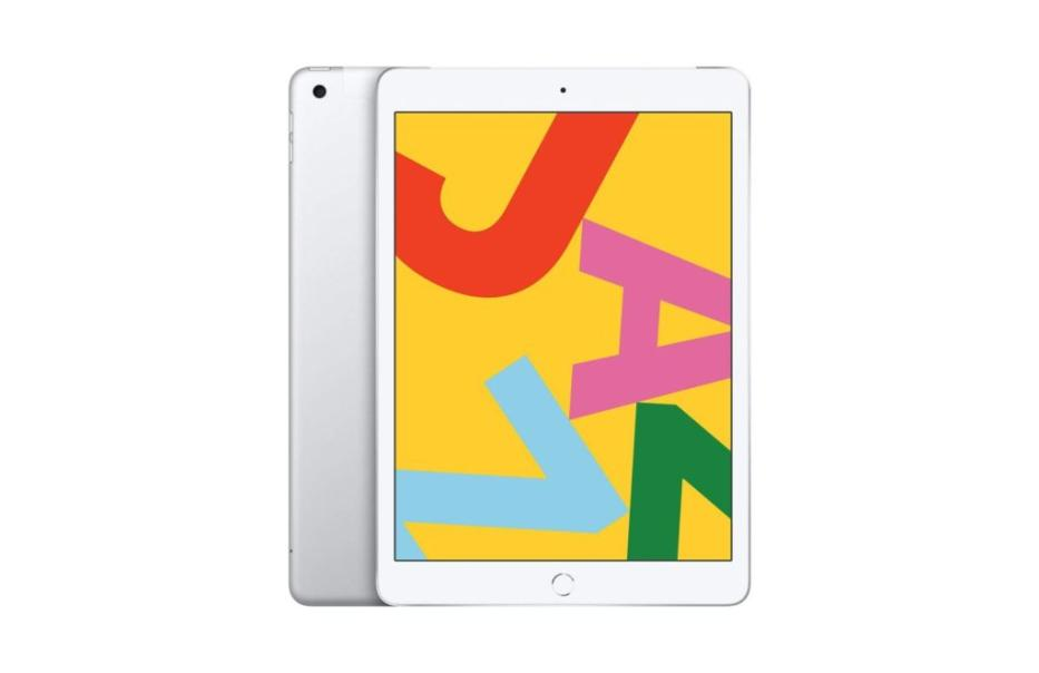 The Deal of the Day: the best version of iPad 2019 with 140 ' reduction