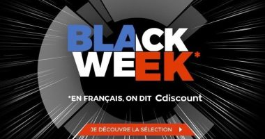 Black Friday: Cdiscount Dmarre Early but Are His Good Deals Worth It?