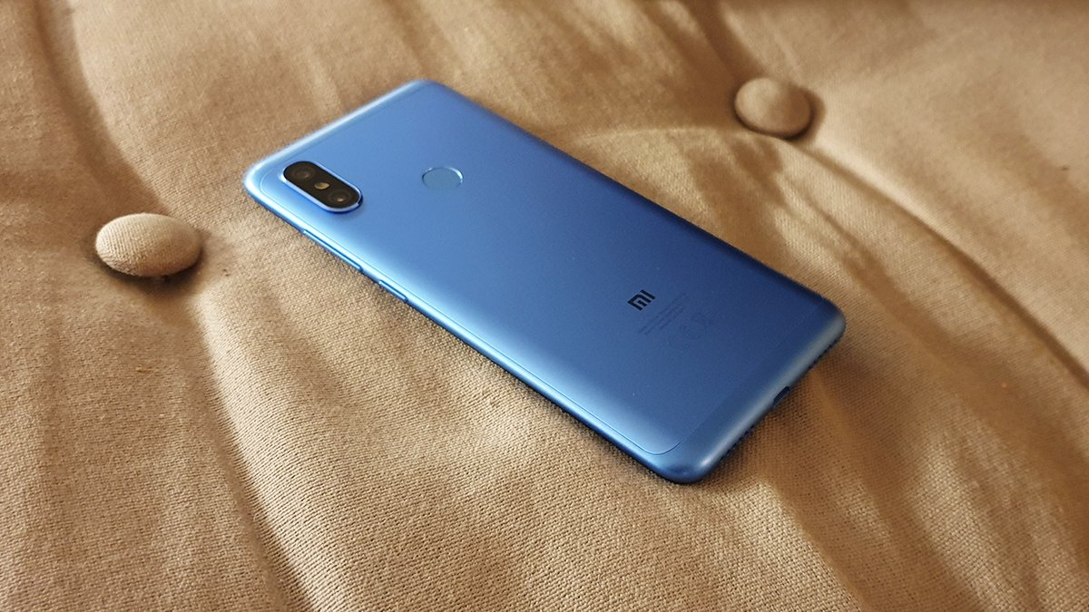 Redmi Note 6 Pro: a Cheap Smartphone With Good Surprises in Store