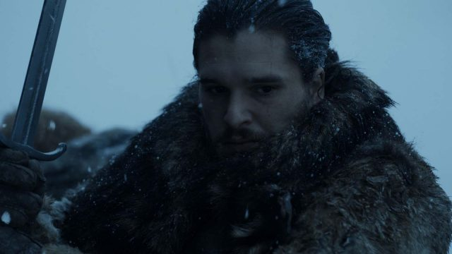 Game of Thrones : All We Know About Season 8