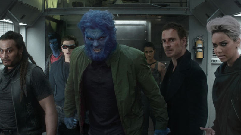 Dark Phoenix : the Geek Review of the Last X-men (and It Was About Time It Stopped)