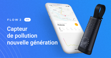 Plume Labs Introduces Flow 2 – Embeds 3 New Features