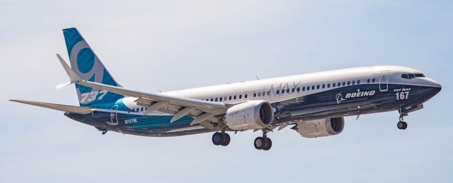 737 Max: Boeing does not return to normal until mid-2020