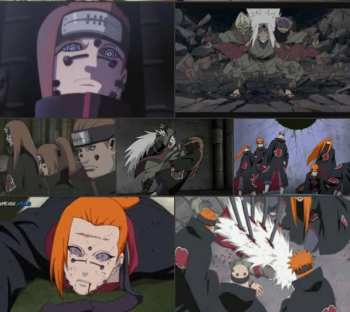 Top 10 Best Moments of the Manga Naruto