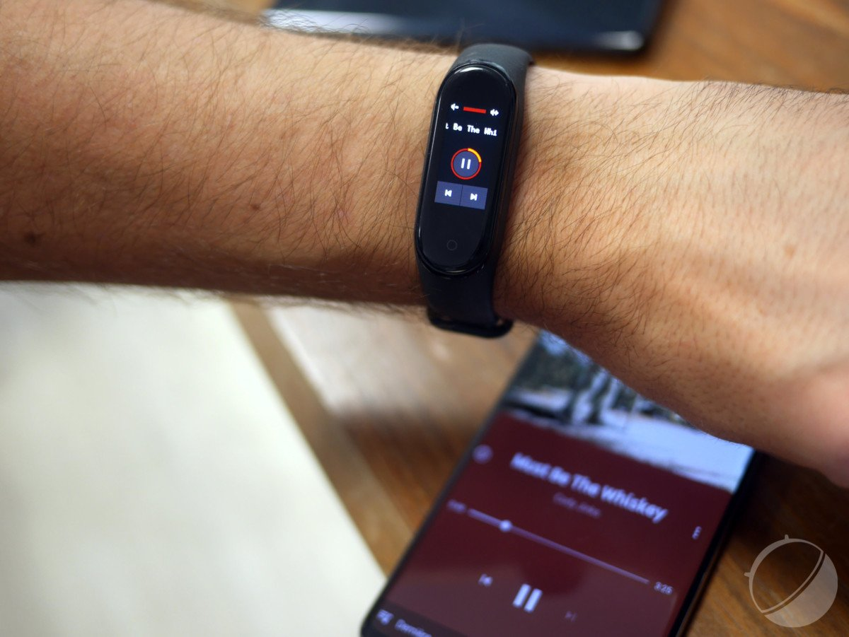 Test of the Xiaomi Mi Band 4: the Bracelet That is (Almost) Never Recharged