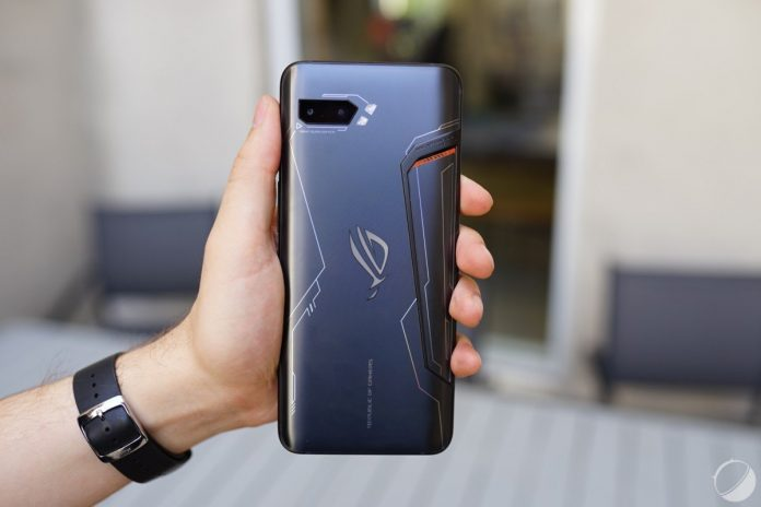 Asus Rog Phone 2: Two Variants With Availability and Prices Officialiss in France