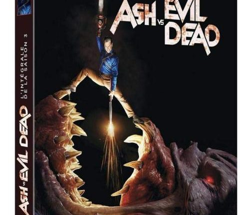 Ash Vs. Evil Dead: Our Interview With Bruce Campbell, Aka Ash
