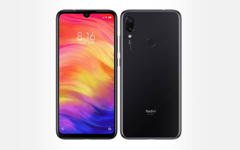 O Buy the Xiaomi Redmi Rating 7 Cheap: the Best Price in 2020