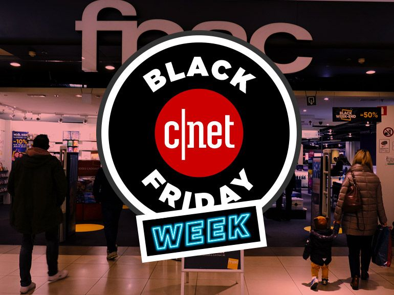 Black Friday Week at Fnac/darty: the Selection of the Best Promos of Thursday