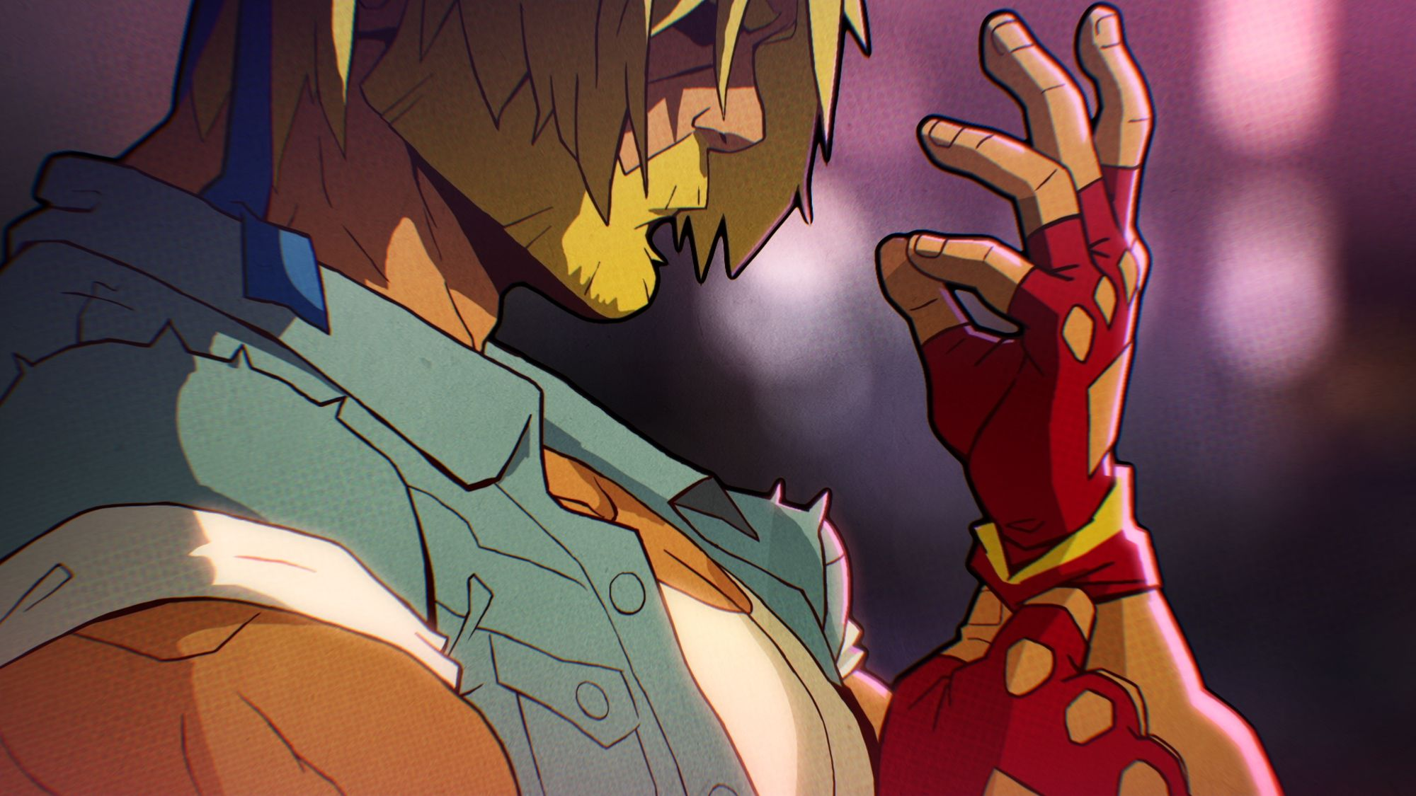Dotemu Announces the Arrival of Streets of Rage 4 in a Trailer !
