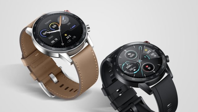 Honor Announces Magicwatch 2 in London