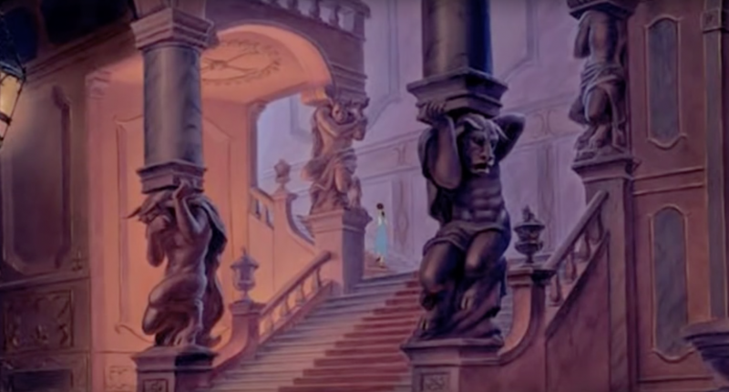 Eight Things You Might Not Know About Disney's Beauty and the Beast…