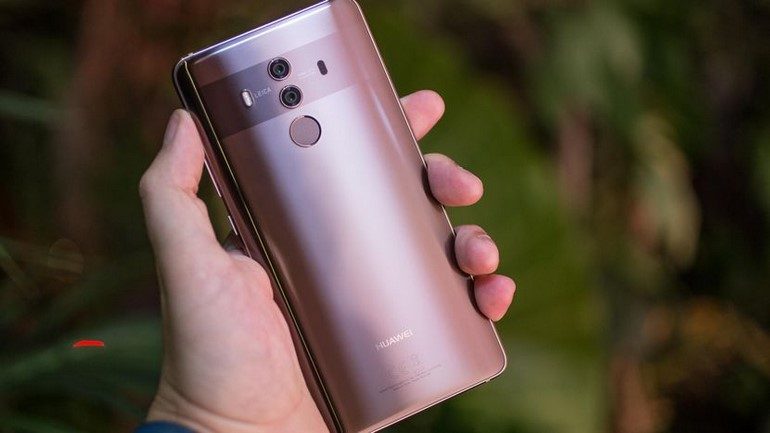 Test: Huawei Mate 10 Pro, Enters the Big League